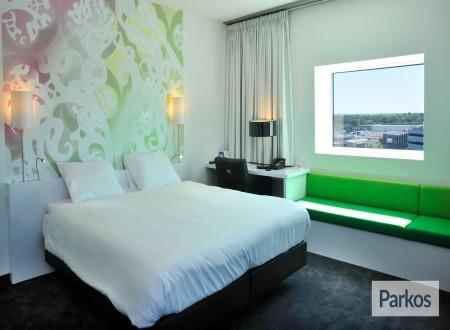 Park Sleep and Fly Tulip Inn foto 3