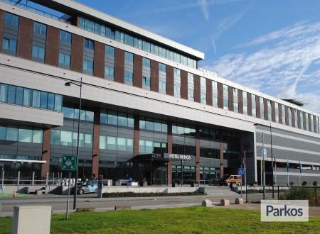Valet Parking Rotterdam Airport foto 1