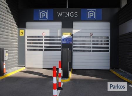 Valet Parking Rotterdam Airport foto 2