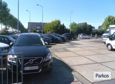 Valetparking Service foto 1