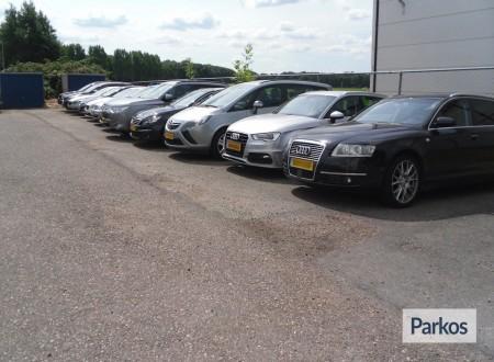 Valetparking Service foto 3