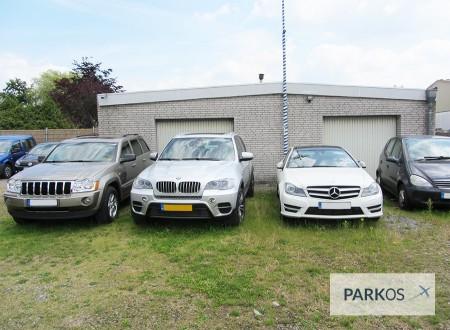 Valetparking Weeze foto 3