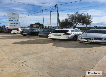 Vehicle Storage Faro foto 2