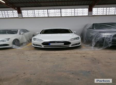 Vehicle Storage Faro foto 3