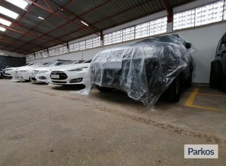 Vehicle Storage Faro foto 4