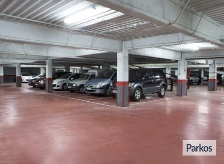 Vip Parking Subterráneo Barajas (Paga online) foto 3