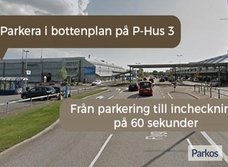Vip Parking Landvetter foto 1