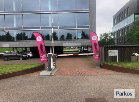 Walk & Fly Rotterdam Airport foto 3