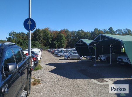 Well Parking (Paga all'arrivo) foto 11