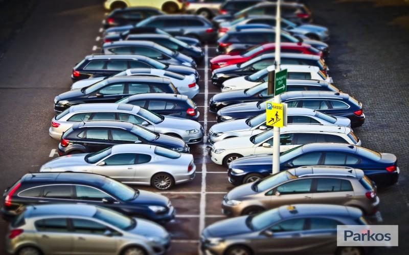 Parkplätze Flughafen Stuttgart Anbieter packages - parkgebühren