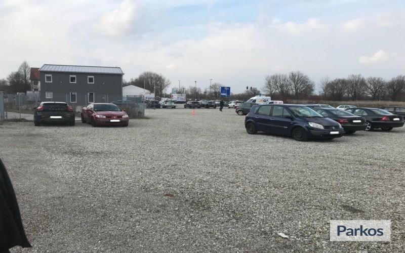 Parkplätze Flughafen München Anbieter packages - parkgebühren