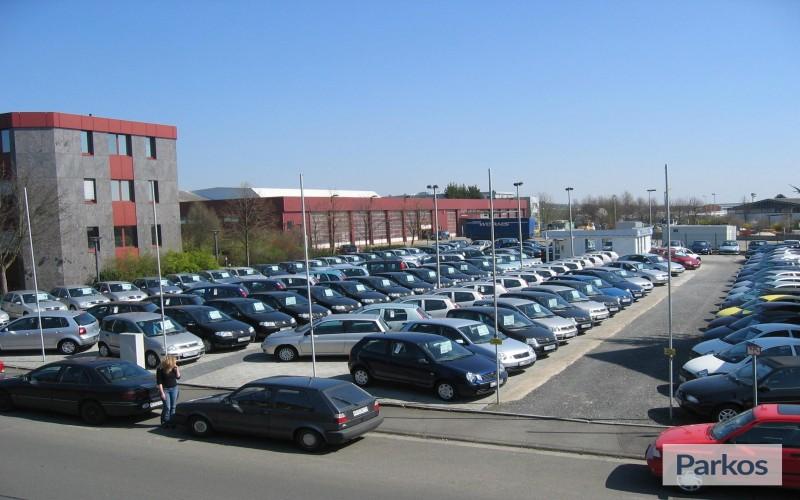 Parkplätze Flughafen Frankfurt Anbieter packages - parkgebühren