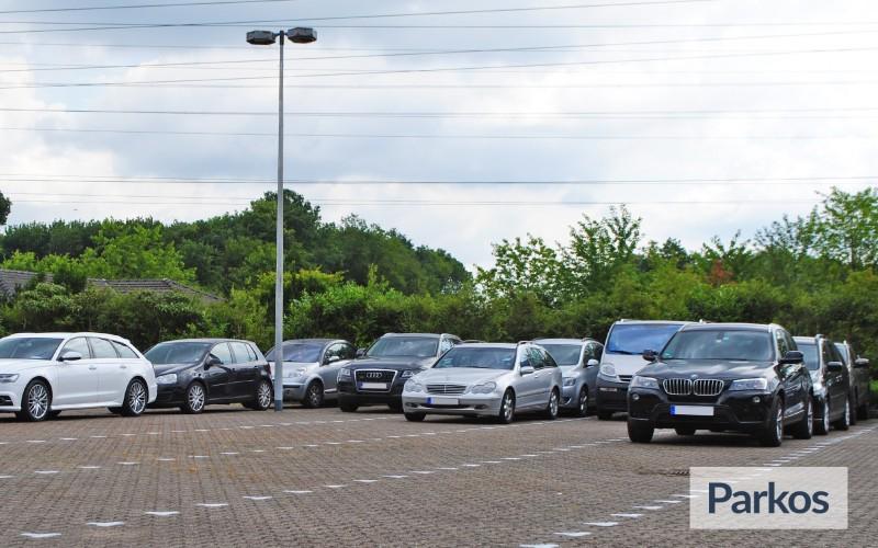 Parkplätze Flughafen Köln Bonn Anbieter packages - parkgebühren