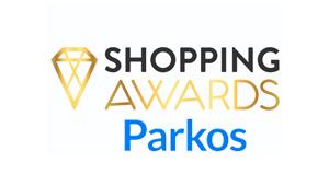 Shopping Awards Ecommerce50