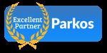 Excellente Parkos parking