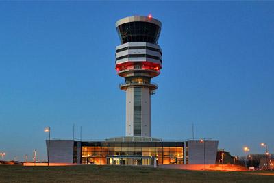 Parkeren Zaventem (Brussel Airport)