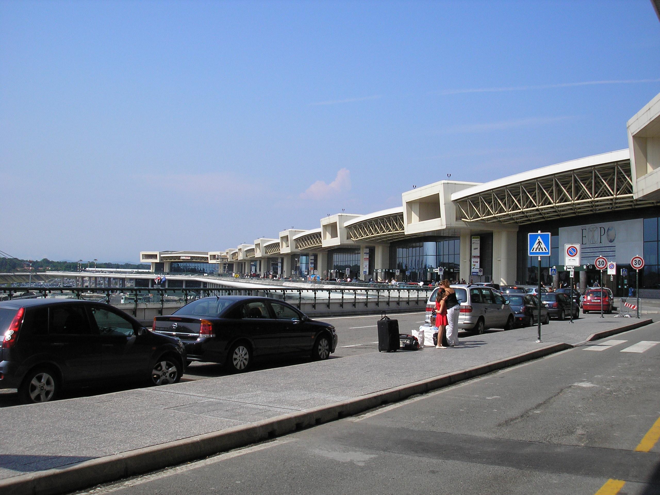 Parcheggio Malpensa » Confronta i TOP 10 fornitori da 2,67 ...