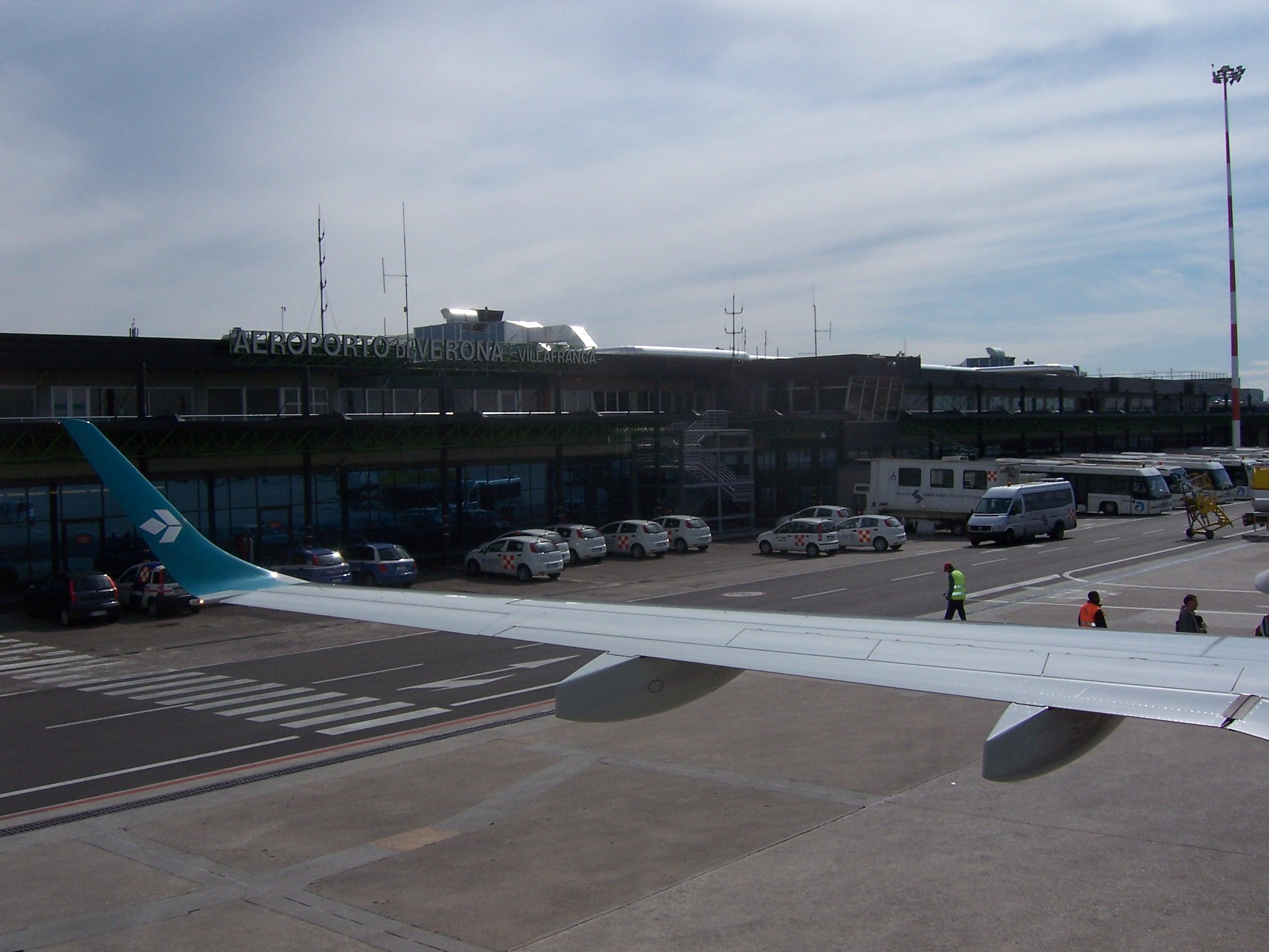 Aeroporto Treviso Parcheggio : Parcheggio aeroporto verona parkos