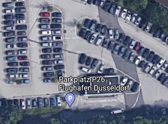 p26 Dusseldorf