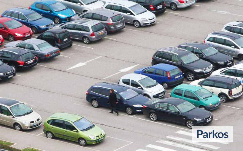 Parking Orly Airport