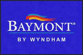 PARK, SLEEP & FLY Baymont by Wyndham Belleville Airport Area (2 Queen Room) *No Shuttle*