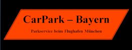 Carpark Bayern Hallbergmoos