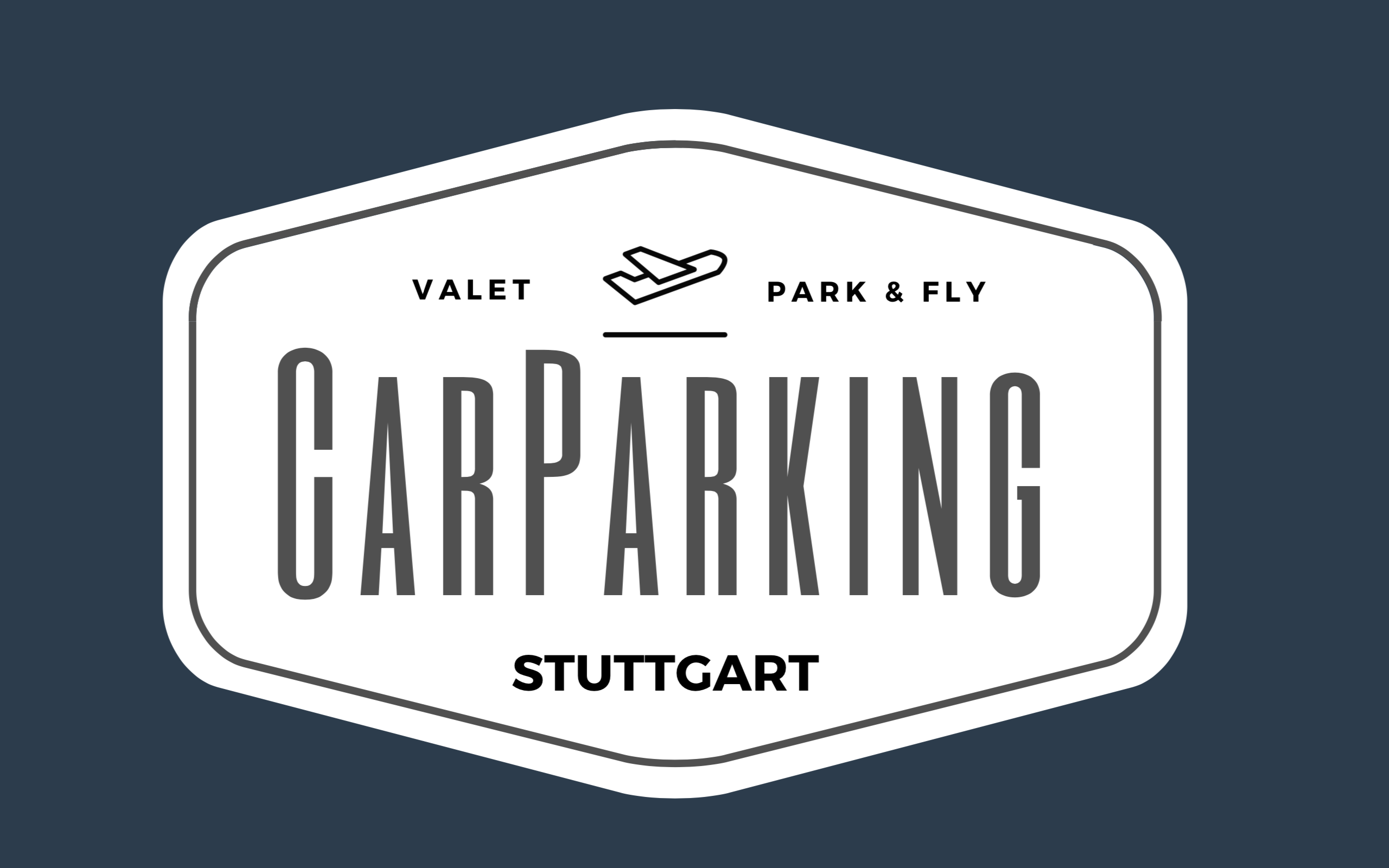 billig parken stuttgart flughafen