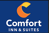 Comfort Inn & Suites LIT Airport PARK,SLEEP, FLY (Standard King Room)