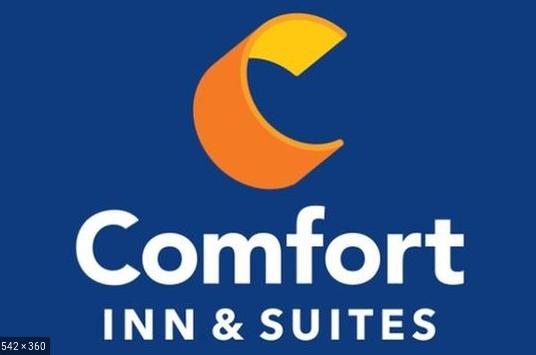 PARK, SLEEP, FLY Comfort Inn & Suites Boston Logan Airport
