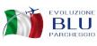 Evoluzione Blu Parcheggio (Paga online)