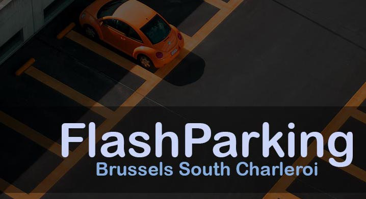 Flash Parking