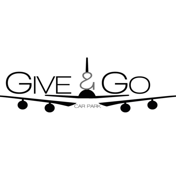 Give&Go Car park