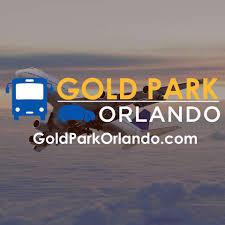 Gold Park Orlando