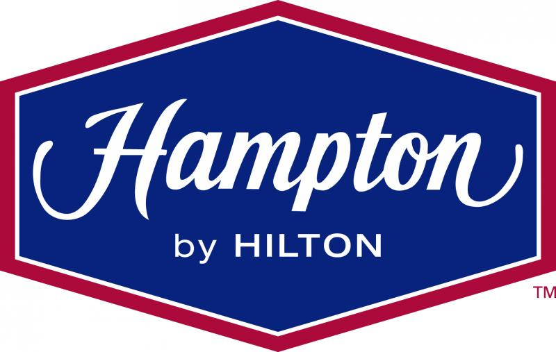 PARK, SLEEP, FLY Hampton Inn Detroit/Belleville (2 Queen beds)