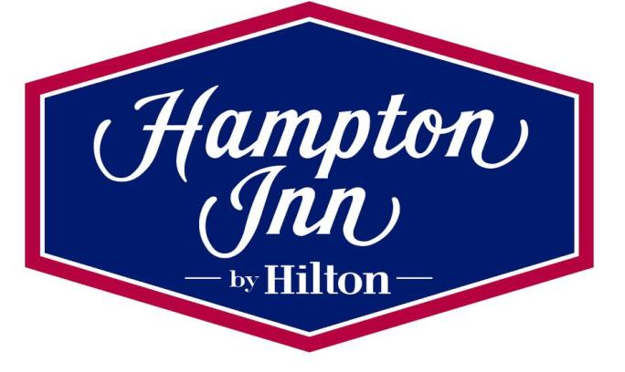 PARK, SLEEP, FLY Hampton Inn Newark Airport Hotel (King room)