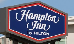 Hampton Inn Miami Airport East