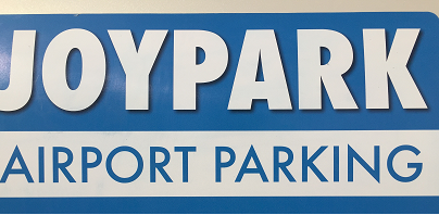 JoyPark Airport Parking (DFW)