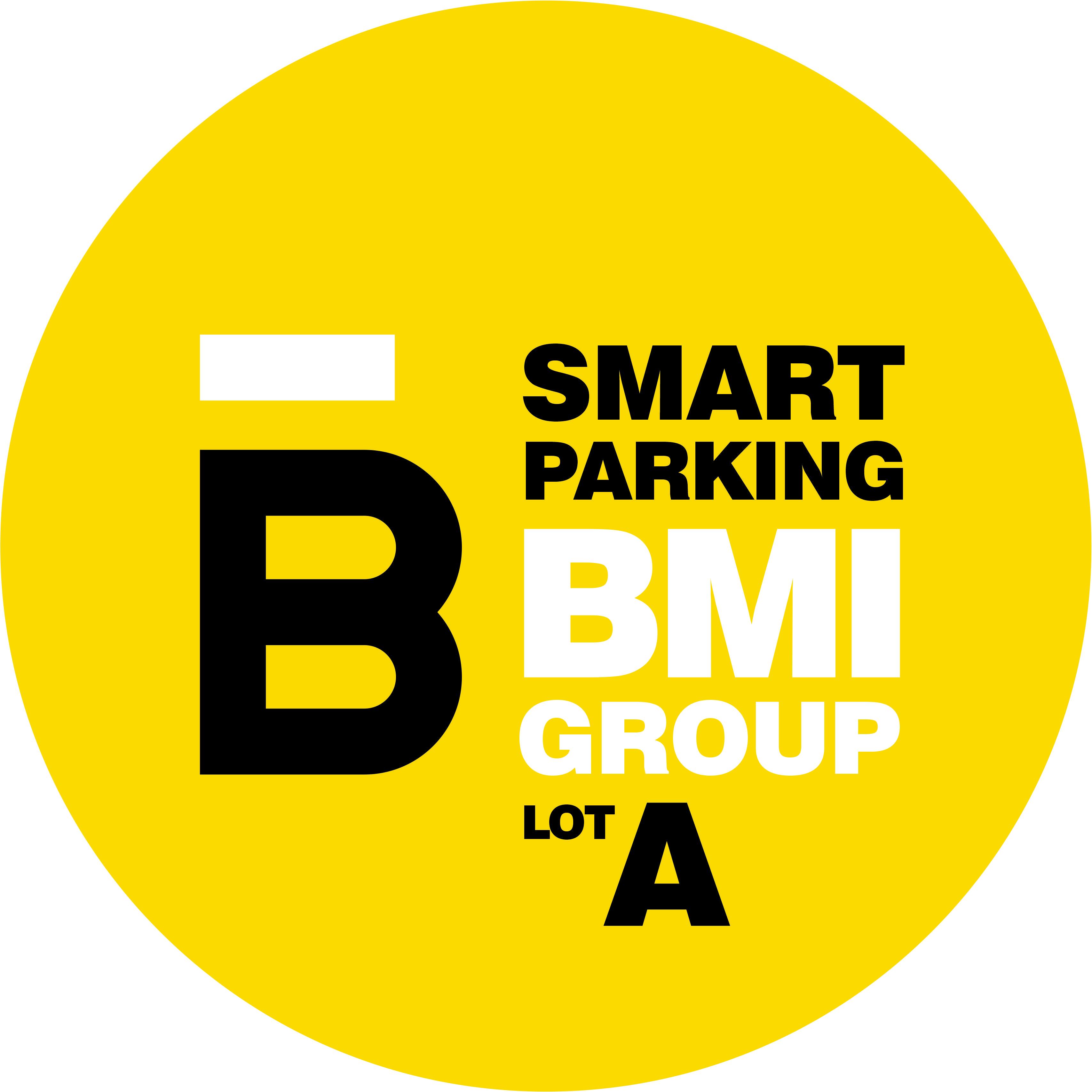 BMI Smart Parking - Lot 1 (MCO)