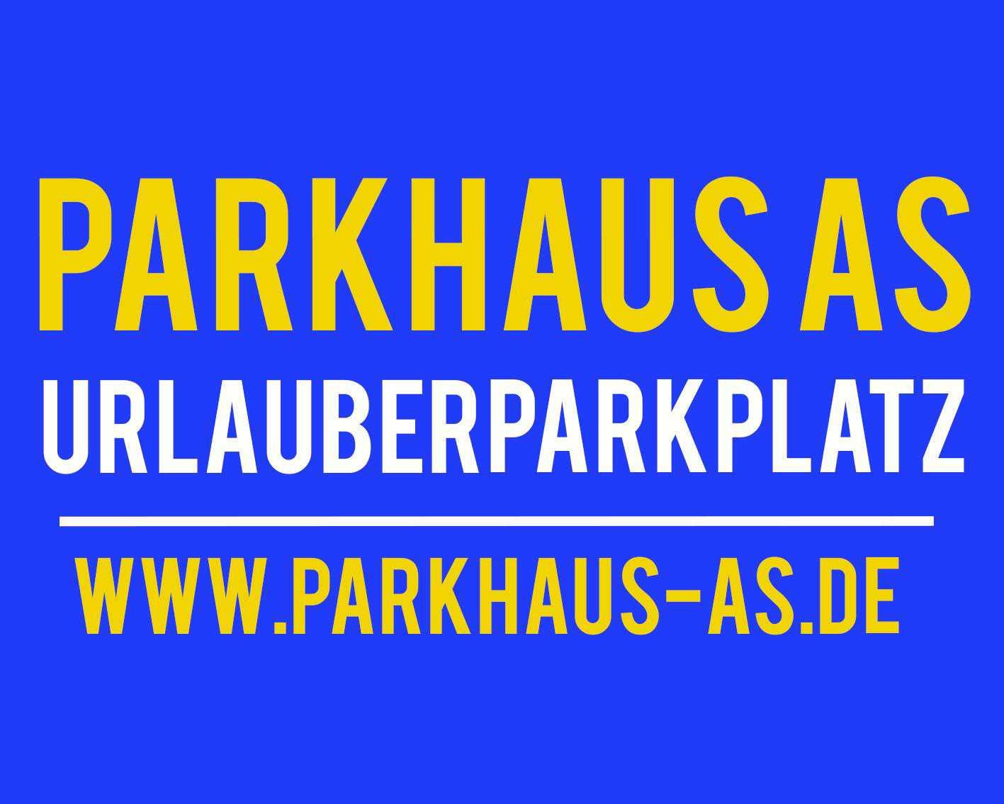 Parkhaus AS