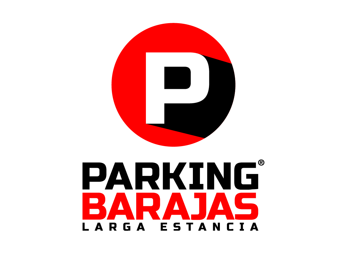 Parking Barajas T1-T2