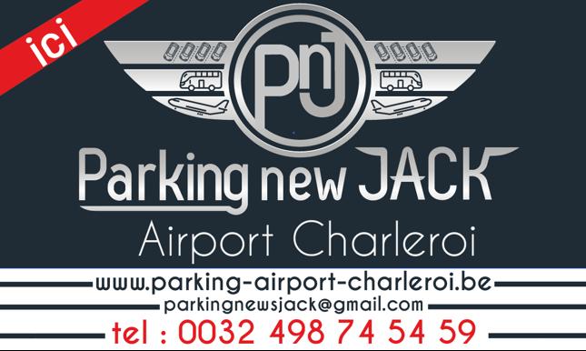 Parking Jack