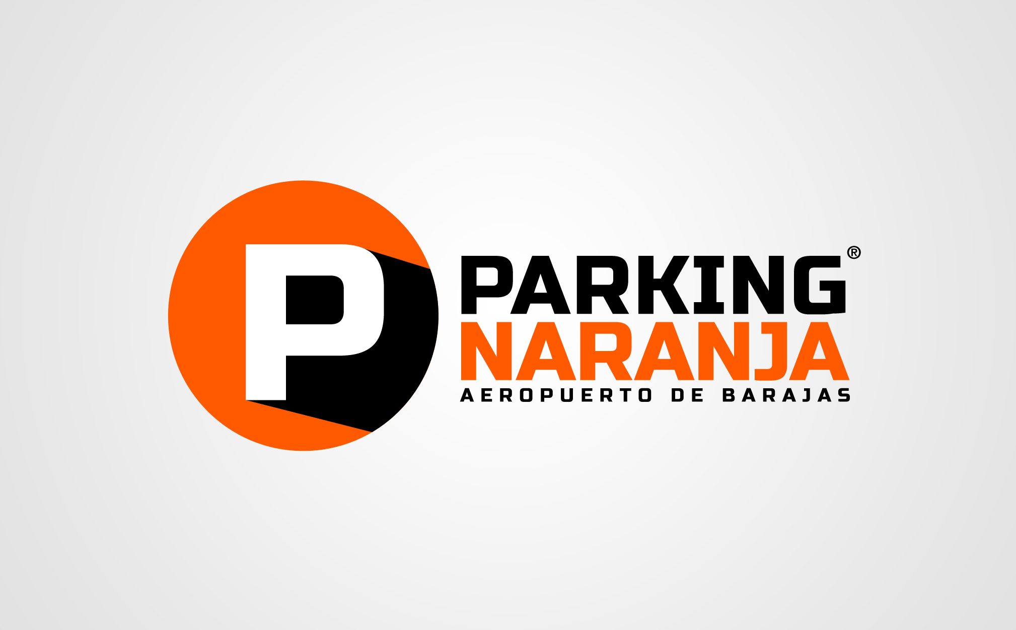 Parking Naranja