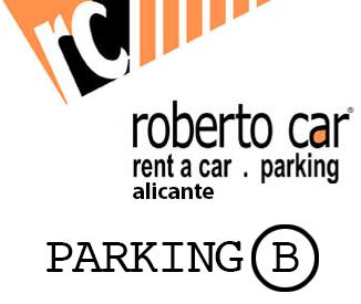 Roberto Car Parking B