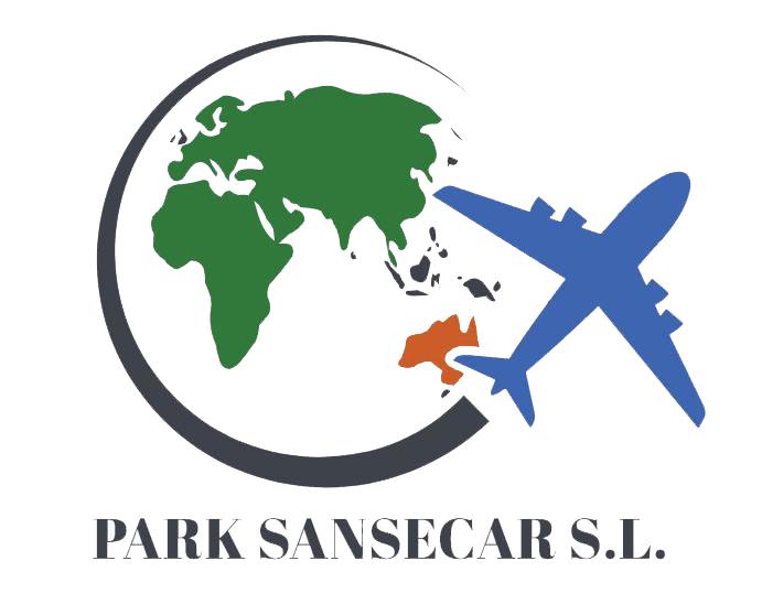 Park Sansecar (pagar al conductor)