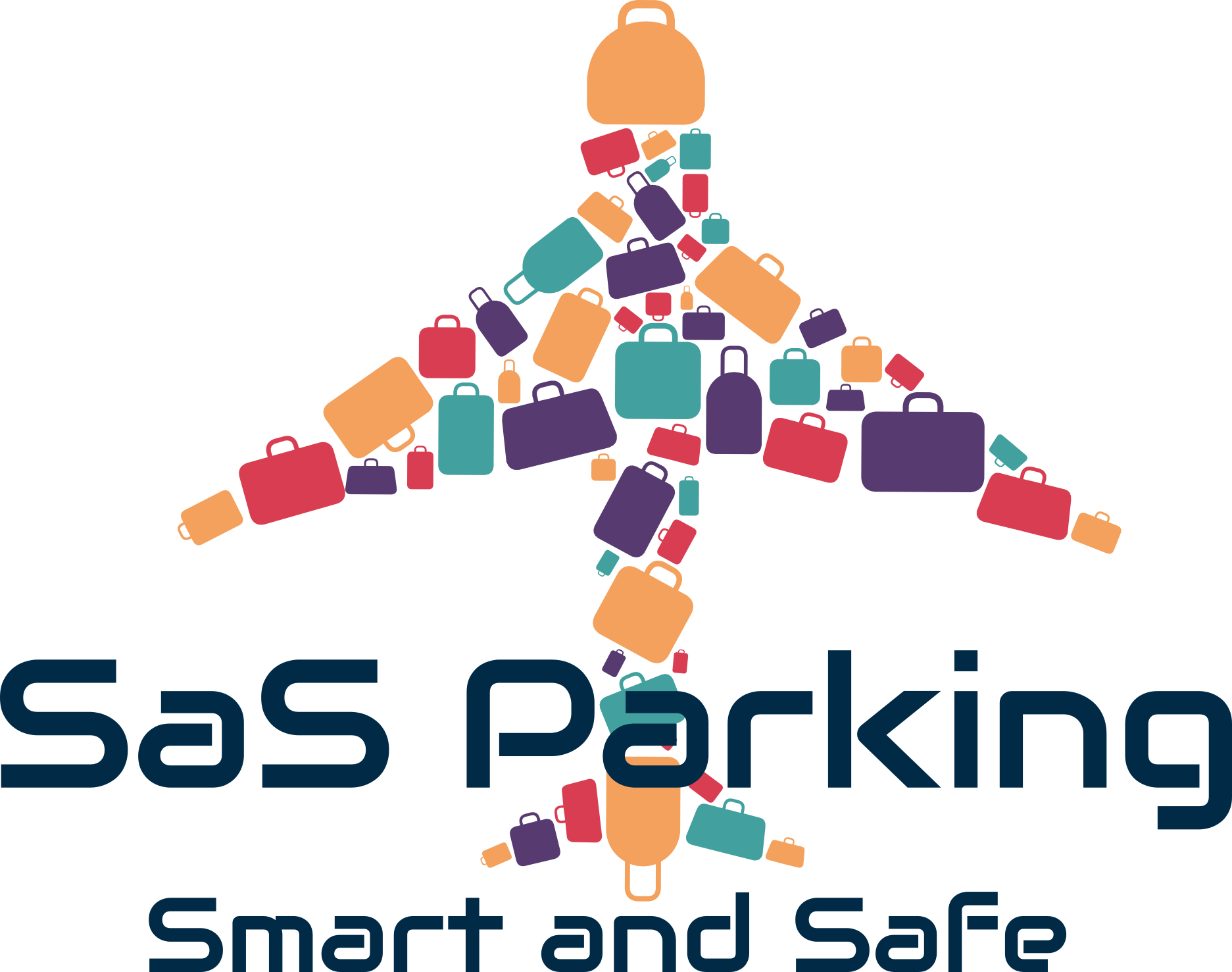 SaS Parking - Smart & Safe