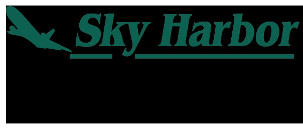 Sky Harbor Airport Parking (PHX)