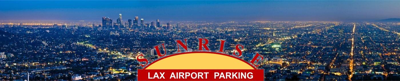 Sunrise LAX Parking (LAX)