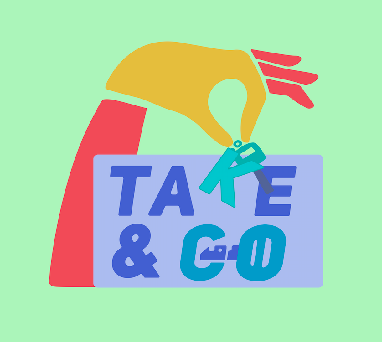 Take and Go (Paga online)