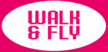 Walk & Fly Rotterdam Airport