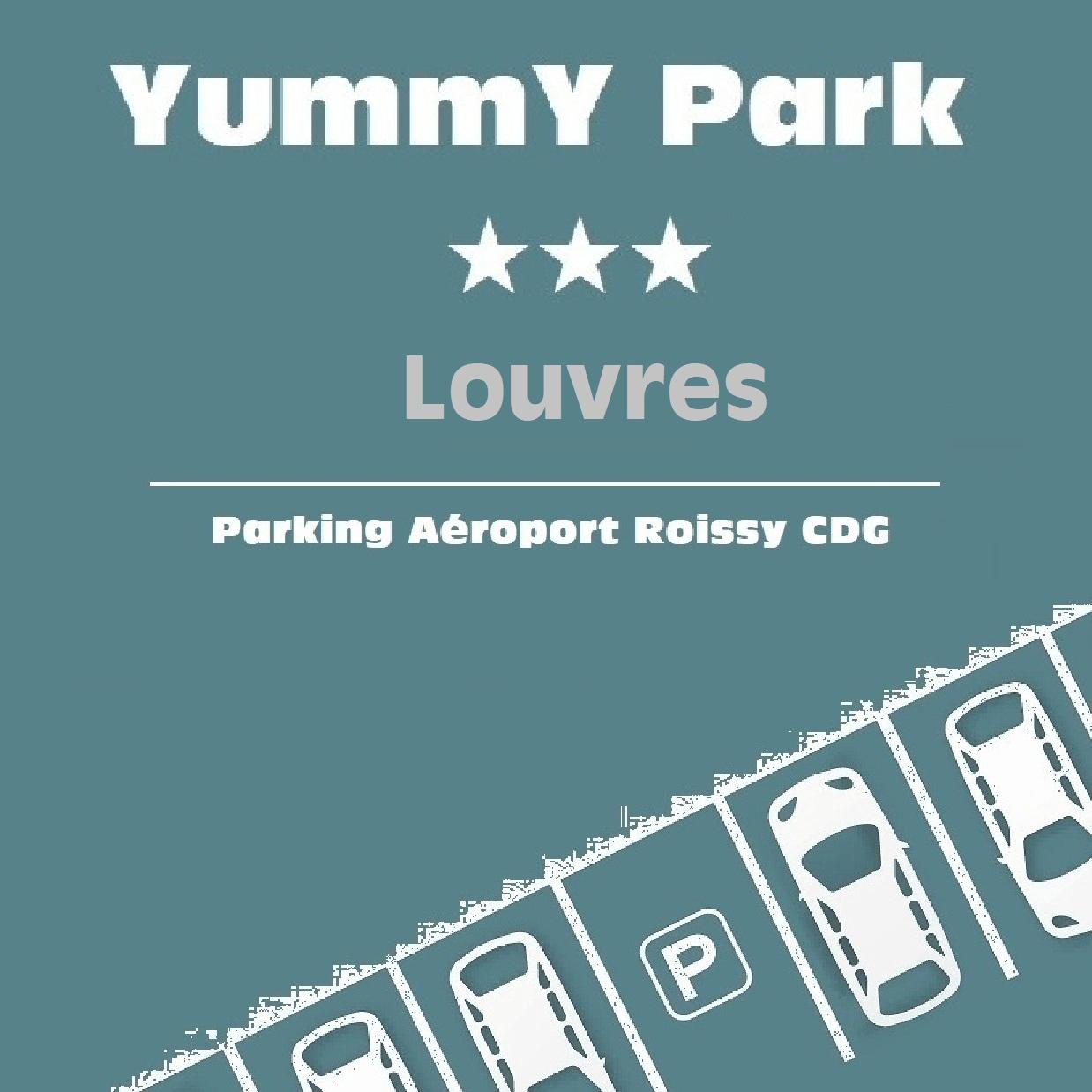 YummY Park ★★★